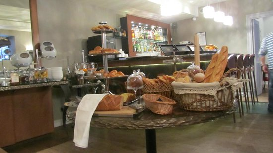 Hotel Cour du Corbeau Strasbourg - MGallery Collection: Petit Déjeuner