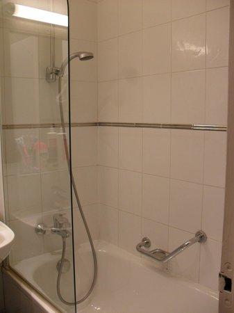 Hotel Etoile Trocadero: bagno