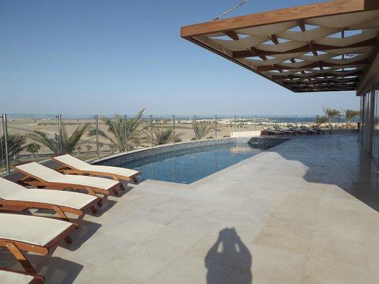 Steigenberger Makadi Hotel: relaxing pool