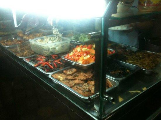 An Lac 2 : Vegetarian dishes
