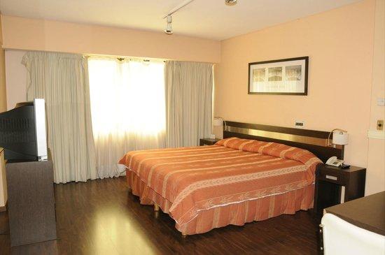 Viamonte Buenos Aires Apart: Habitación Doble Standard