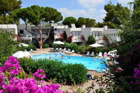 ATLAS APARTMENTS IBIZA - Updated 2019 Prices, Hotel ...