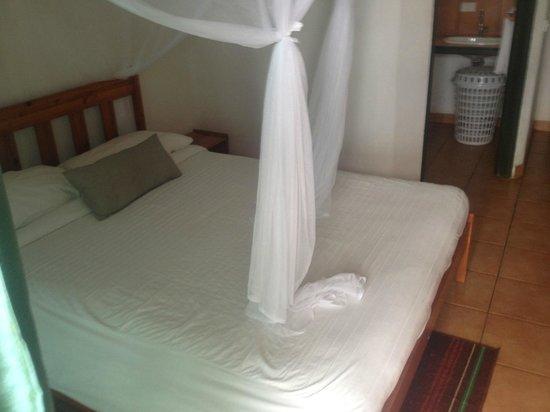 Zanzariera Da Letto : Camera da letto e letto con zanzariera picture of hilltop hotel