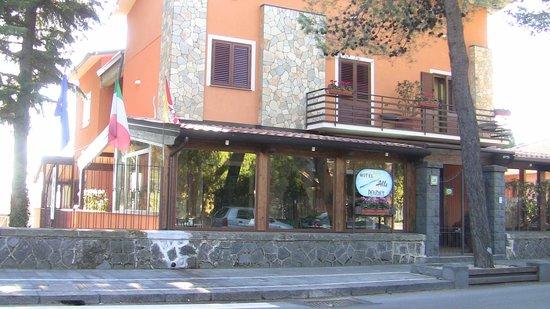 Hotel Alle Pendici Dell'Etna: Hotel Alle Pendici