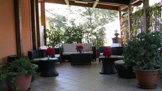 Hotel Alle Pendici Dell'Etna: Hotel