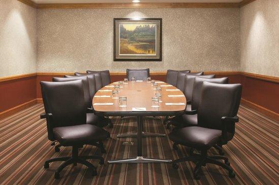 Doubletree by Hilton, Dallas - Farmers Branch: Boardroom