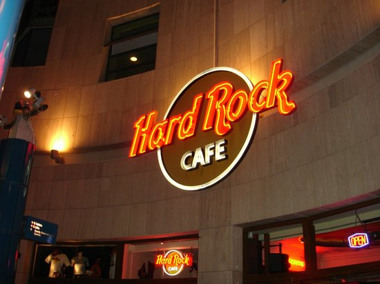 Hard Rock Cafe Malta Tripadvisor