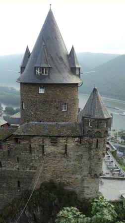 Burg Stahleck: Spectacular