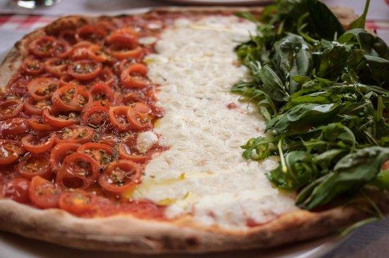 Pizzeria Antonio Mezzero