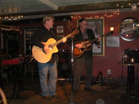 O'Shea's Olde Inne: Live Music 7 nights a week!