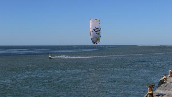 Globalkite - Kitesurf School Center: Centre de formation kitesurf
