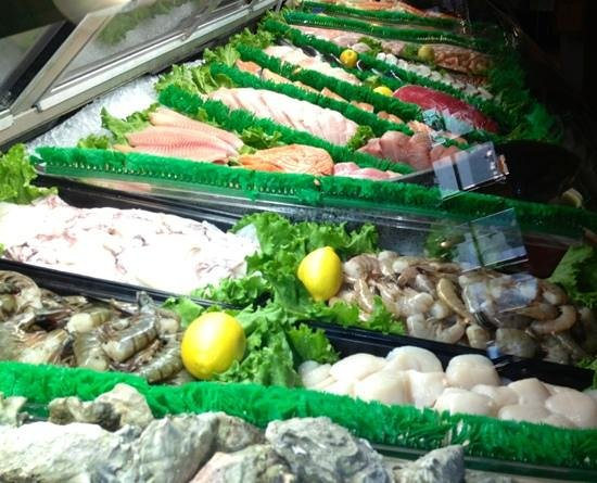 Market broiler ontario restaurant reviews phone for Guasti park fishing