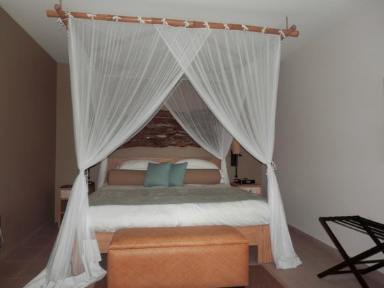 Kempinski Seychelles Resort: Bedroom