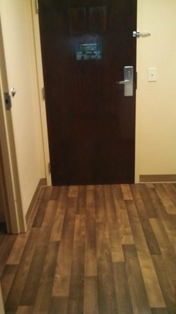 Extended Stay America - Jacksonville - Riverwalk: Front Door