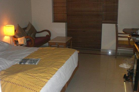 Casa De Goa Boutique Resort: Room 306