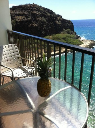 Hawaiian Princess Resort: More, more, more!