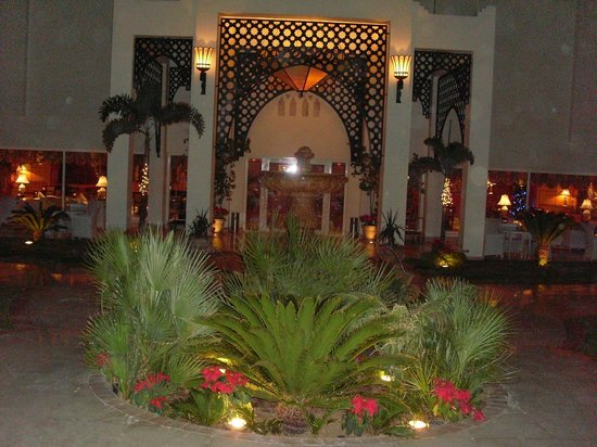 Le Royale Sharm El Sheikh, a: Entrance Sonesta Le Royale
