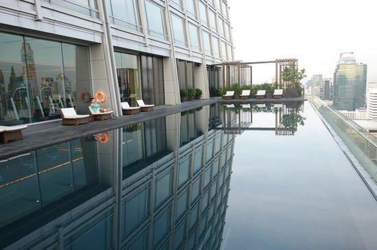 The Okura Prestige Bangkok: プール 