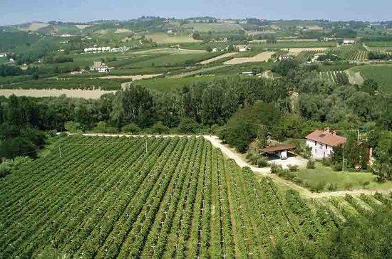 Agriturismo Cà San Giovanni