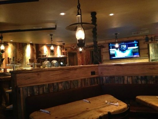The Brewer's Cabinet, Reno - Restaurant Reviews, Phone Number ...