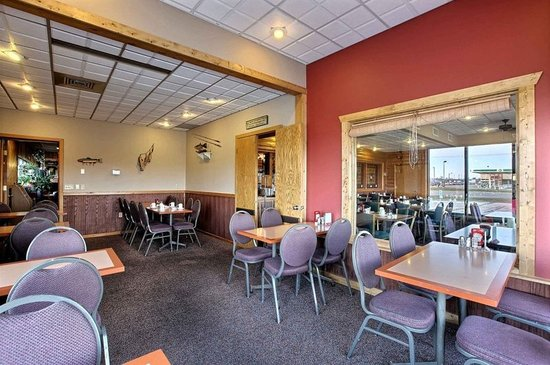 Mauston Park Oasis Restaurant: meeting rooms