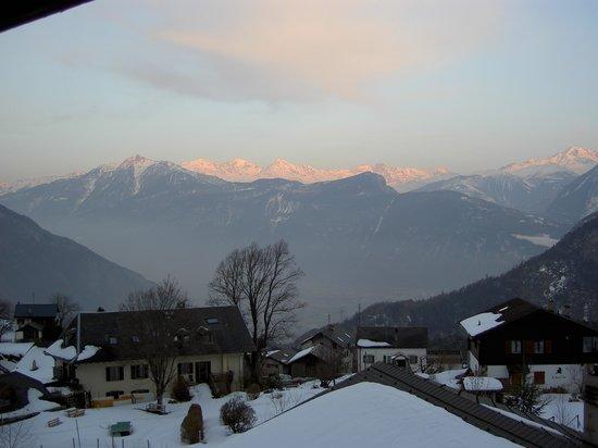 Alpine View, Hotel Balance