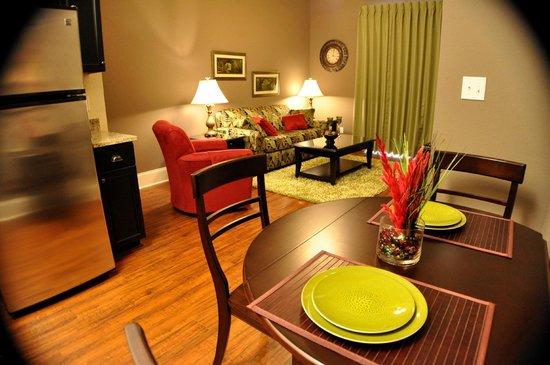 30A Suites: Grand Suite