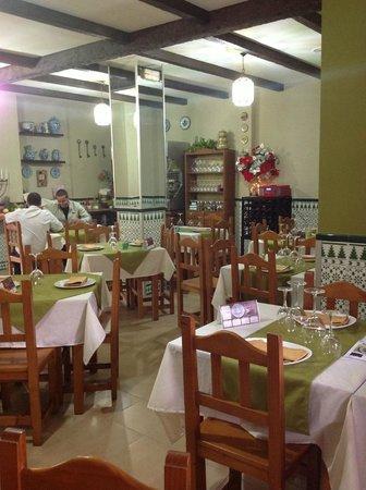 Restaurante Hermanos Mejias