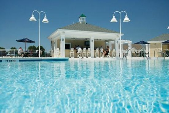 Bluegreen Vacations Harbour Lights, Ascend Resort Collection: Pool