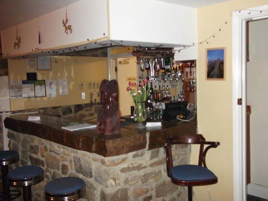 Hadrian Lodge Hotel: The Bar