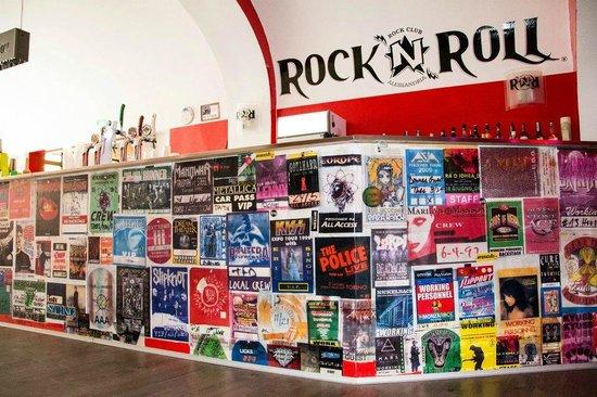 Rocknroll Club Alessandria