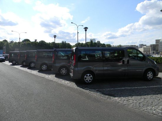 Bydgoszcz Tours and Transfers - Day Tours