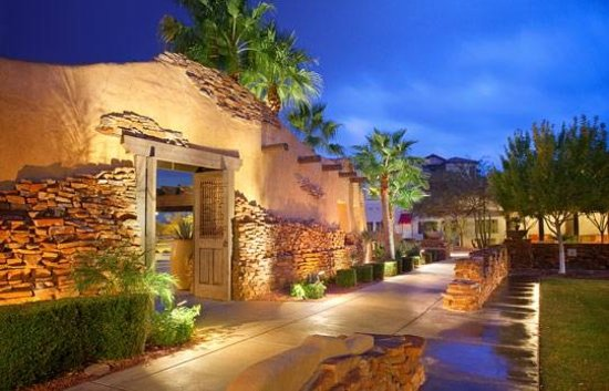 Cheap Hotels In Peoria Az