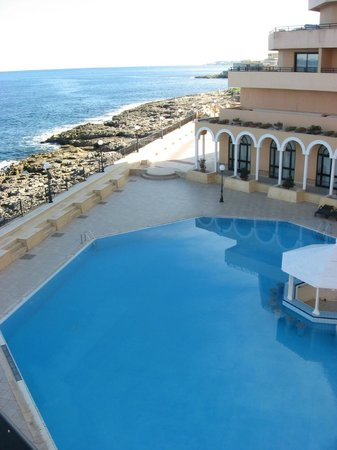 Radisson Blu Resort, Malta St Julian's 사진