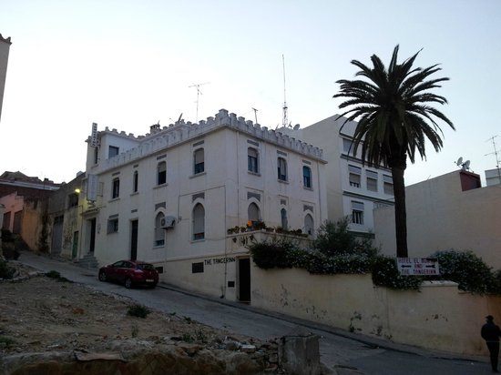 Photo of El Muniria Tangier