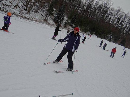 Wachusett Mountain Snowboarding Lessons