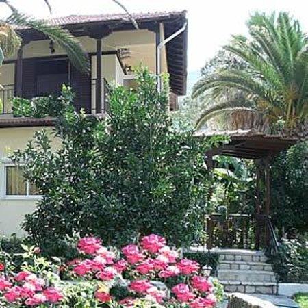 Villa Angela: Hotel