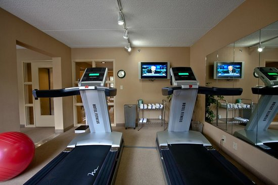 Hampton Inn Atlanta - Northlake : Fitness Center