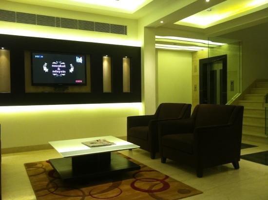 Hotel City Star: city star
