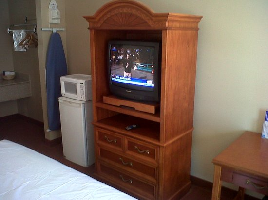 Americas Best Value Inn Tuscaloosa: Amenities