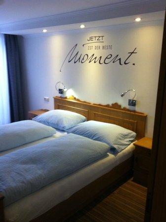 Hotel Residence Gruber