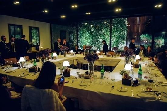 Square Nine Hotel Belgrade: wedding