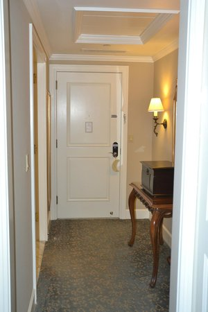 The Ritz-Carlton, Half Moon Bay: Habitación