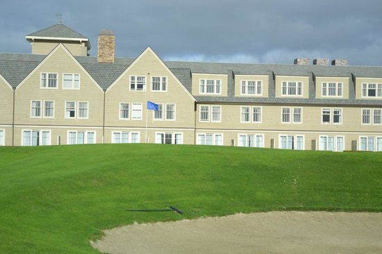 The Ritz-Carlton, Half Moon Bay : Hotel y alrededores