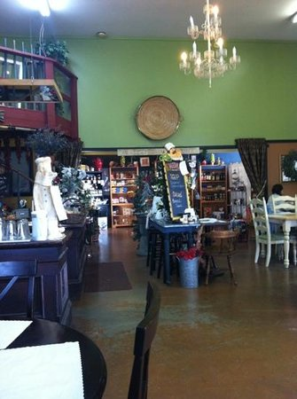 Once Upon a Thyme: Adorable shop!