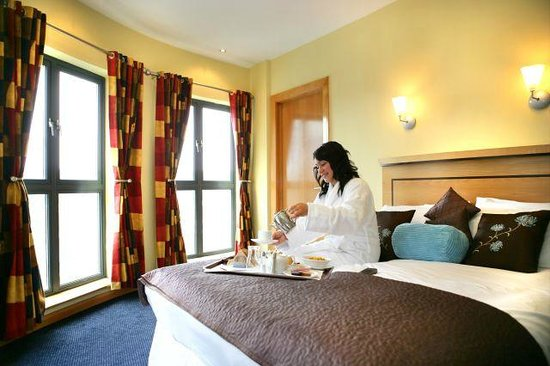 Maldron Hotel Derry: Weekend break