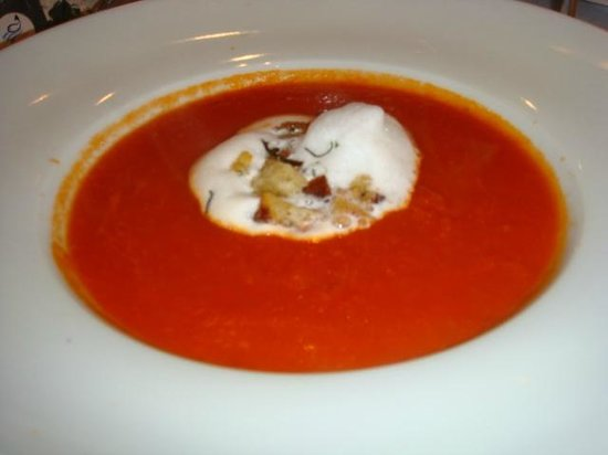 let tomatsuppe