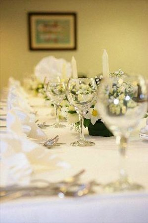 Maldron Hotel Derry: Formal