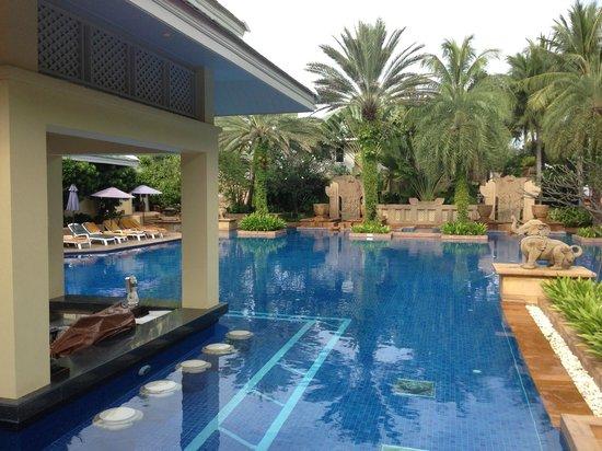 Holiday Inn Resort Phuket: Pool 3