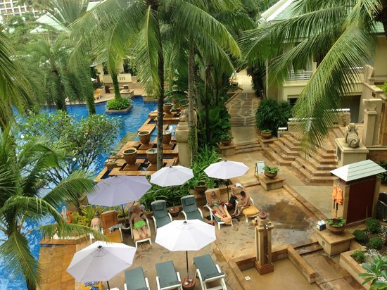 Holiday Inn Resort Phuket: Pool 2